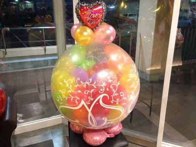 balloon-spark